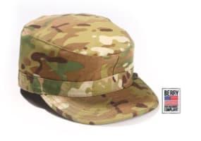 Multicam Patrol Hat